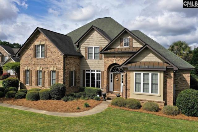 104 Sommerford Court, Lexington, SC 29072 (MLS #469399) :: EXIT Real Estate Consultants