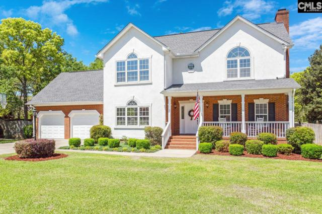 5 Hunt Cup Lane, Blythewood, SC 29016 (MLS #469401) :: EXIT Real Estate Consultants
