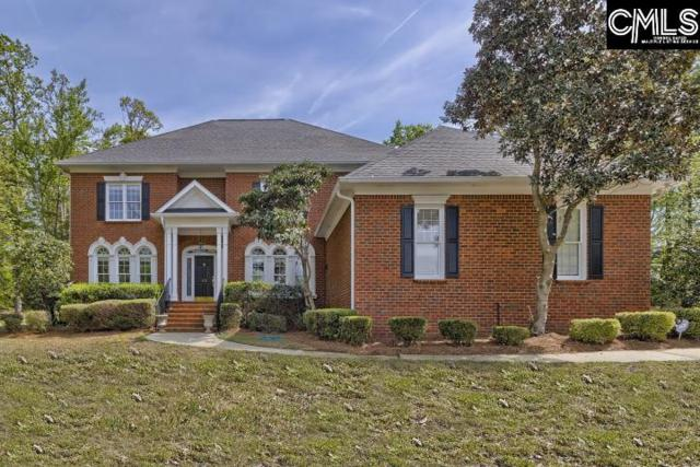 413 Steeple Crest N, Irmo, SC 29063 (MLS #469405) :: EXIT Real Estate Consultants