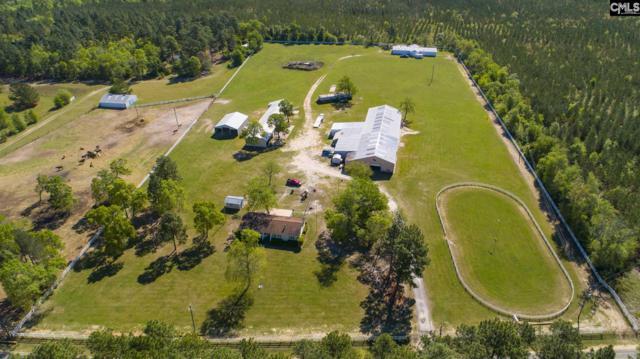 445 Marcellus Road, Leesville, SC 29070 (MLS #469408) :: Home Advantage Realty, LLC