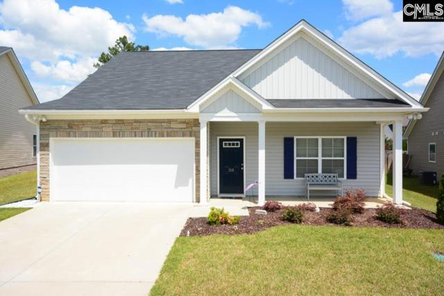 316 Sawyer Court, Irmo, SC 29063 (MLS #469425) :: Home Advantage Realty, LLC
