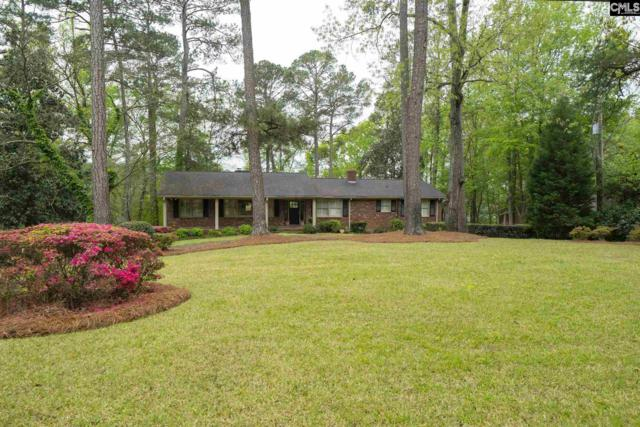 3742 Northshore Road, Columbia, SC 29206 (MLS #469427) :: The Neighborhood Company at Keller Williams Palmetto