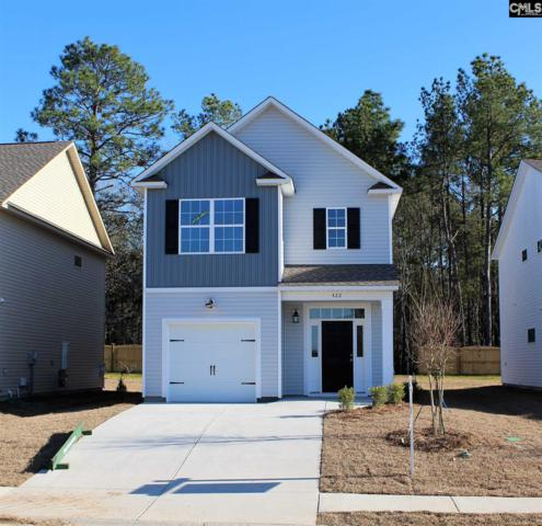 422 Fairford Road, Blythewood, SC 29016 (MLS #469451) :: EXIT Real Estate Consultants
