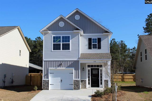 438 Fairford Road, Blythewood, SC 29016 (MLS #469453) :: EXIT Real Estate Consultants