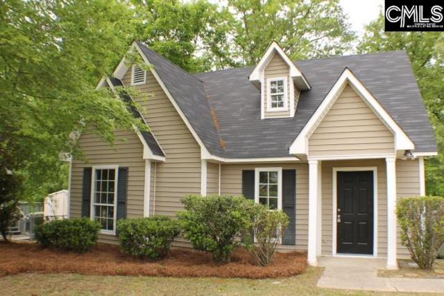 304 Stockland Road, Irmo, SC 29063 (MLS #469466) :: Home Advantage Realty, LLC