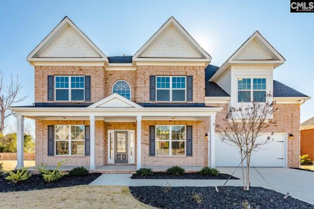 934 Near Creek Drive, Blythewood, SC 29016 (MLS #469467) :: Home Advantage Realty, LLC