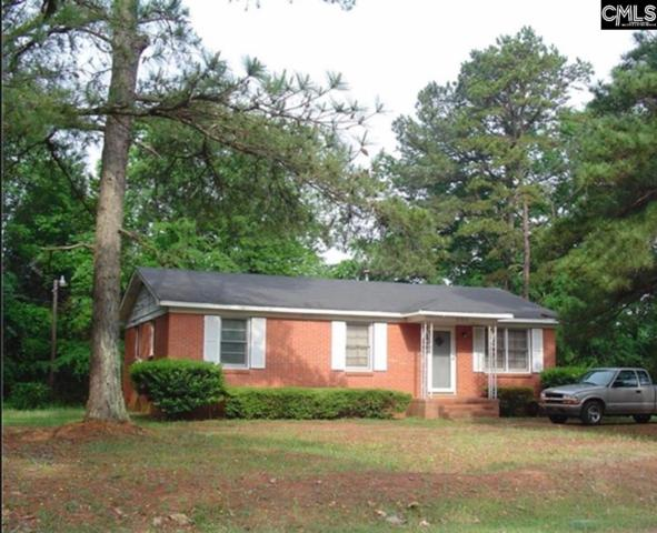 663 Old Chester Road, Winnsboro, SC 29180 (MLS #469472) :: EXIT Real Estate Consultants