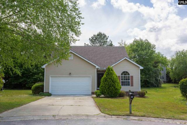 49 Coachmen Court, Columbia, SC 29229 (MLS #469477) :: Home Advantage Realty, LLC