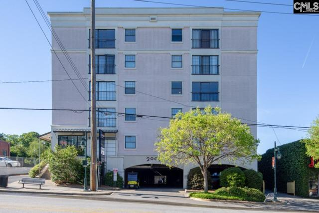 2009 Greene Street 303, Columbia, SC 29205 (MLS #469482) :: EXIT Real Estate Consultants