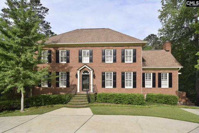 6012 Marthas Glen, Columbia, SC 29209 (MLS #469484) :: The Olivia Cooley Group at Keller Williams Realty