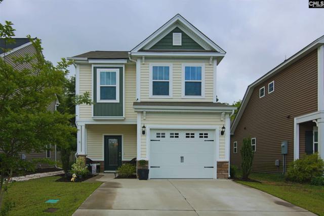 609 Finnegan Lane, West Columbia, SC 29169 (MLS #469498) :: EXIT Real Estate Consultants