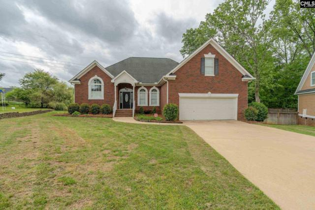 216 Shoal Creek Circle, Lexington, SC 29072 (MLS #469499) :: Home Advantage Realty, LLC