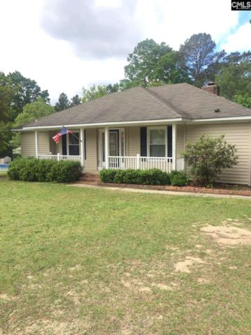 402 Spring Village Road, Lugoff, SC 29078 (MLS #469503) :: Home Advantage Realty, LLC