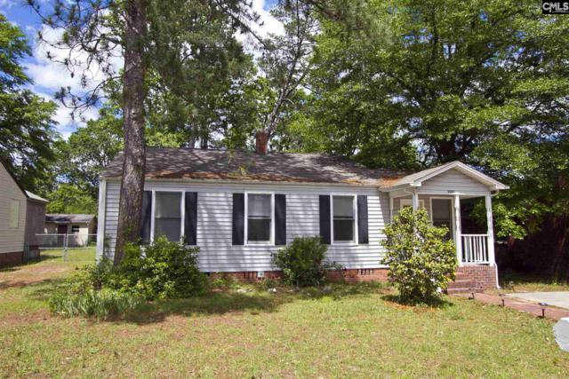 1312 C Avenue, West Columbia, SC 29169 (MLS #469509) :: EXIT Real Estate Consultants