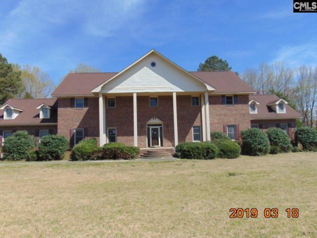 426 Hunting Creek Road, Hopkins, SC 29061 (MLS #469518) :: The Meade Team