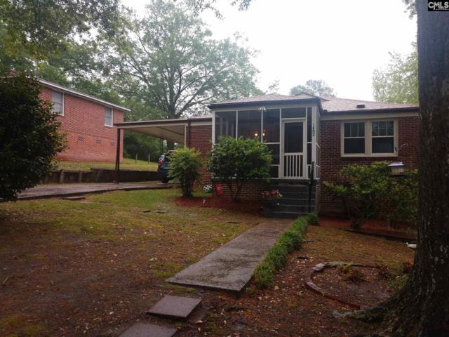 1482 Cameron Road, Columbia, SC 29204 (MLS #469577) :: Home Advantage Realty, LLC