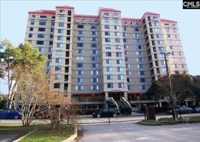 1600 Park Circle #1210, Columbia, SC 29201 (MLS #469579) :: Home Advantage Realty, LLC
