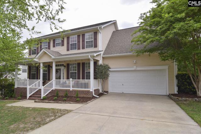 16 Cabin Court, Irmo, SC 29063 (MLS #469580) :: Home Advantage Realty, LLC