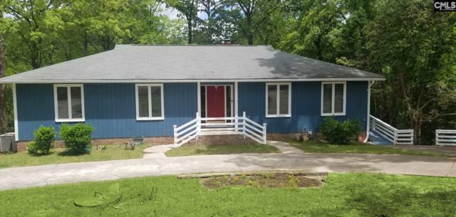 7913 Loch Lane, Columbia, SC 29223 (MLS #469581) :: Home Advantage Realty, LLC