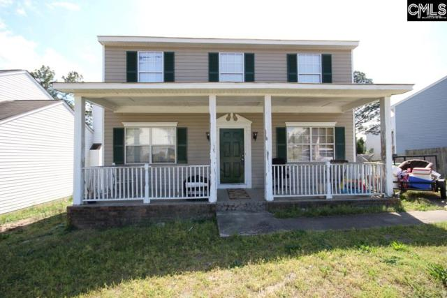 213 Orchard Hill Drive, West Columbia, SC 29170 (MLS #469610) :: The Olivia Cooley Group at Keller Williams Realty
