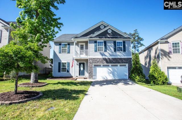 393 Denman Loop, Columbia, SC 29229 (MLS #469644) :: EXIT Real Estate Consultants