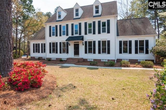 116 Clark Ridge Road, Columbia, SC 29223 (MLS #469661) :: EXIT Real Estate Consultants