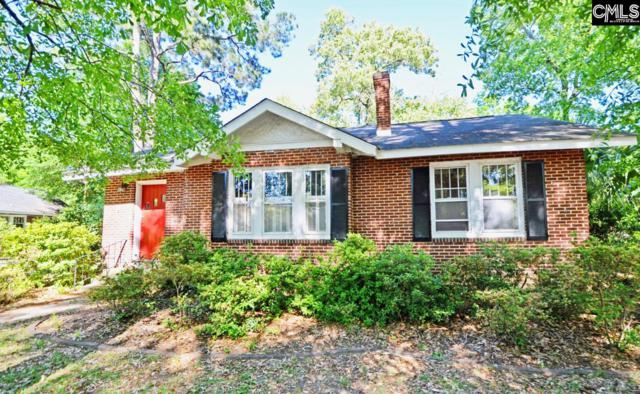 508 S Walker Street, Columbia, SC 29205 (MLS #469676) :: EXIT Real Estate Consultants