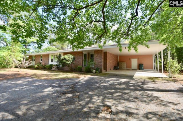3708 Beverly Drive, Columbia, SC 29204 (MLS #469678) :: The Olivia Cooley Group at Keller Williams Realty