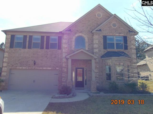 195 View Drive, Blythewood, SC 29016 (MLS #469698) :: The Meade Team