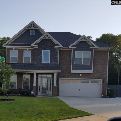 191 Bloxome Drive, Hopkins, SC 29061 (MLS #469711) :: The Meade Team