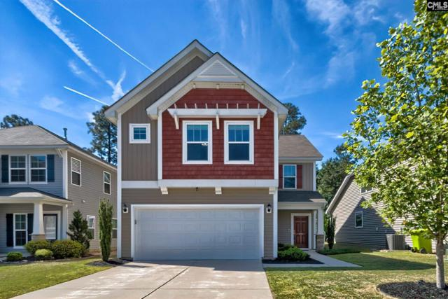 731 Pennywell Court, Columbia, SC 29229 (MLS #469712) :: The Meade Team