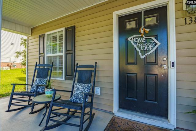 138 Adler Road, West Columbia, SC 29170 (MLS #469731) :: EXIT Real Estate Consultants
