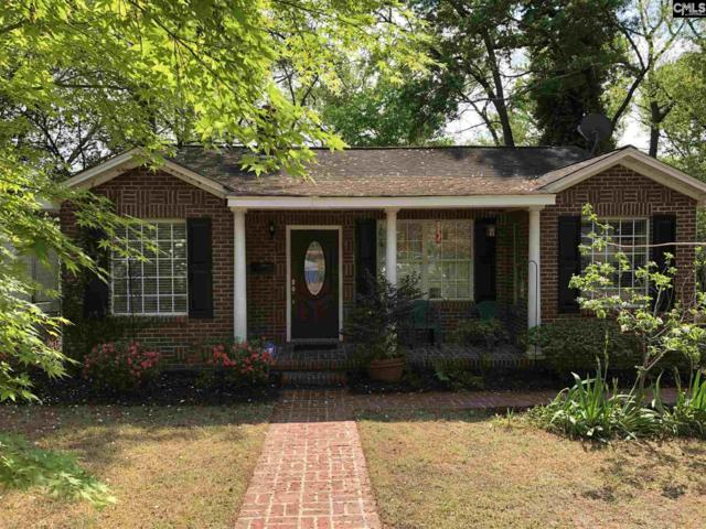 2226 Kingswood Drive, Columbia, SC 29205 (MLS #469811) :: EXIT Real Estate Consultants