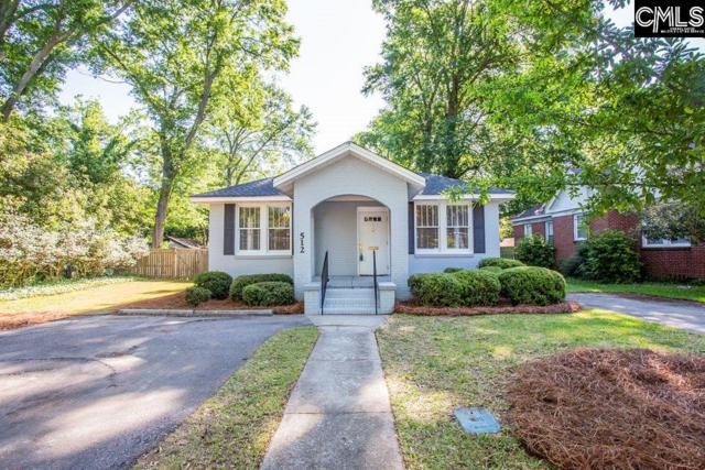 512 Graymont Avenue, Columbia, SC 29205 (MLS #469818) :: EXIT Real Estate Consultants