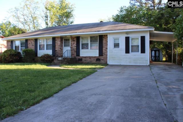 1607 Brunswick Drive, Columbia, SC 29203 (MLS #469821) :: The Olivia Cooley Group at Keller Williams Realty