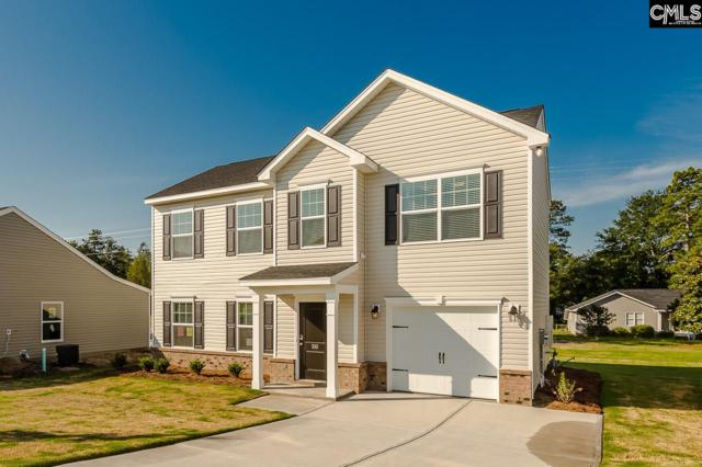 308 Oristo Ridge Way, West Columbia, SC 29170 (MLS #469837) :: EXIT Real Estate Consultants