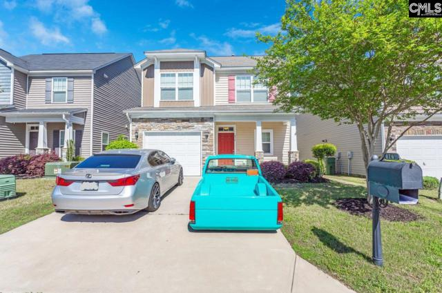 814 Parnell Court, Columbia, SC 29229 (MLS #469850) :: The Meade Team