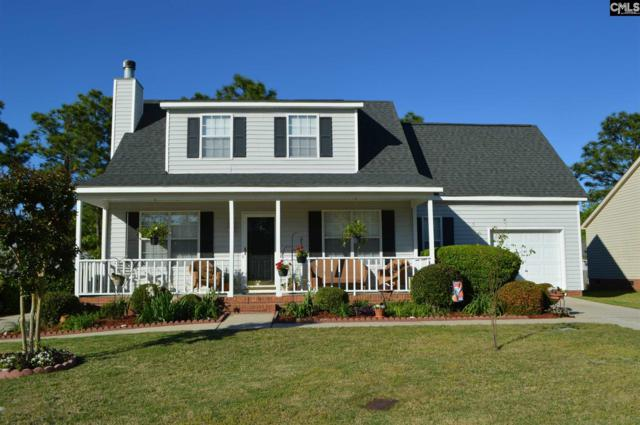 1013 Colony Park Drive, Columbia, SC 29229 (MLS #469859) :: The Meade Team