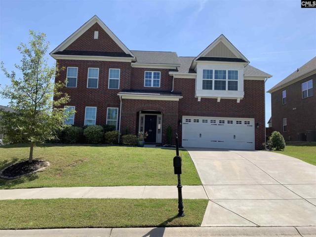 324 Asa Rose Lane, Lexington, SC 29072 (MLS #469868) :: EXIT Real Estate Consultants