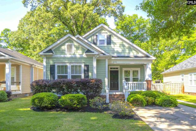 Rosewood Real Estate & Homes for Sale in Columbia, SC  See