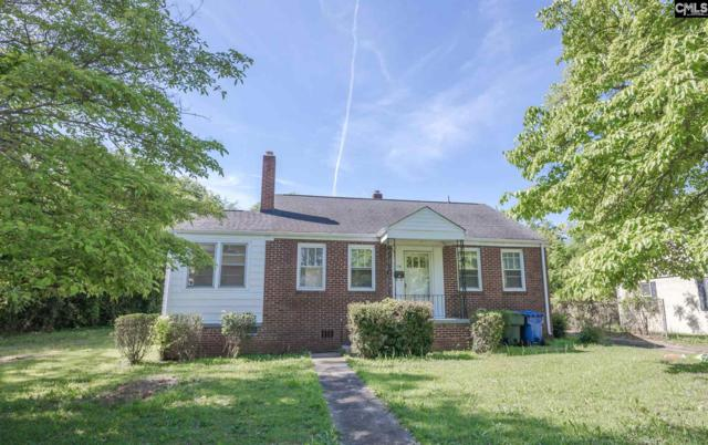 116 Hillcrest Avenue, Columbia, SC 29203 (MLS #469939) :: The Olivia Cooley Group at Keller Williams Realty