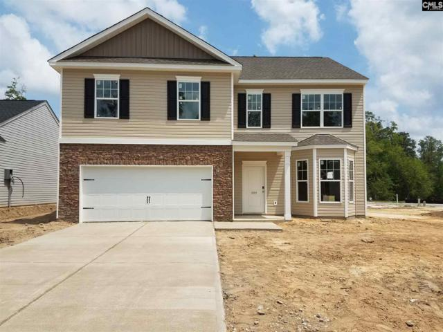 194 Turnfield Drive, West Columbia, SC 29170 (MLS #469940) :: EXIT Real Estate Consultants