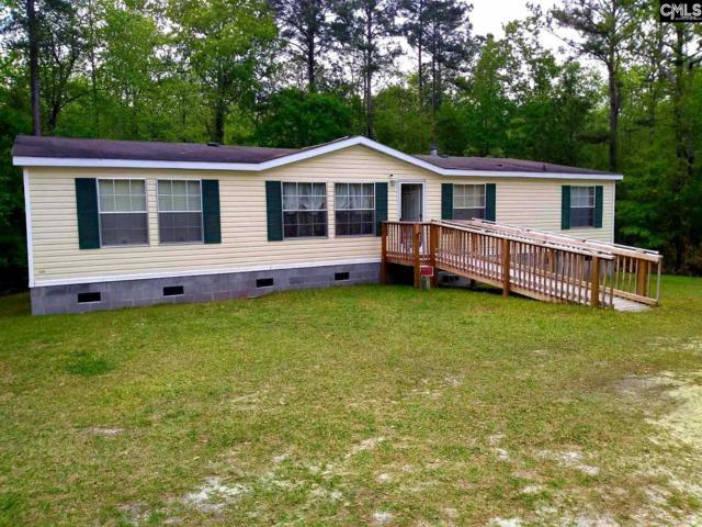 380 Langfordville Rd, Ridgeland, SC 29936 (MLS #469943) :: EXIT Real Estate Consultants