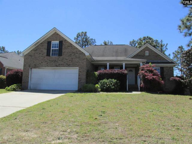 364 Summit Hills Circle, Columbia, SC 29229 (MLS #470122) :: EXIT Real Estate Consultants