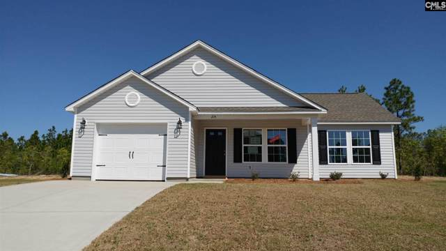 715 Elliptic Green Lane, Lexington, SC 29073 (MLS #470188) :: Home Advantage Realty, LLC