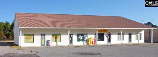 2546 Main Street, Elgin, SC 29045 (MLS #470200) :: EXIT Real Estate Consultants