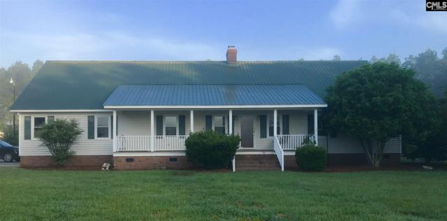 883 Hickory Hill Road, Orangeburg, SC 29115 (MLS #470207) :: EXIT Real Estate Consultants