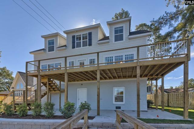 520 Walt Rauch Road, Chapin, SC 29036 (MLS #470210) :: EXIT Real Estate Consultants