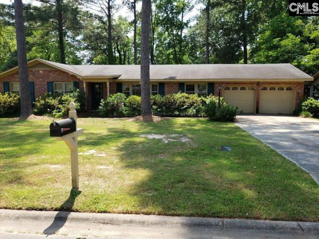 719 Shadowbrook Drive, Lexington, SC 29210 (MLS #470241) :: EXIT Real Estate Consultants