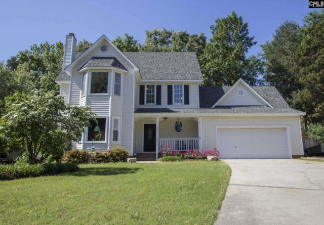 24 Stonebriar Road, Columbia, SC 29212 (MLS #470254) :: EXIT Real Estate Consultants